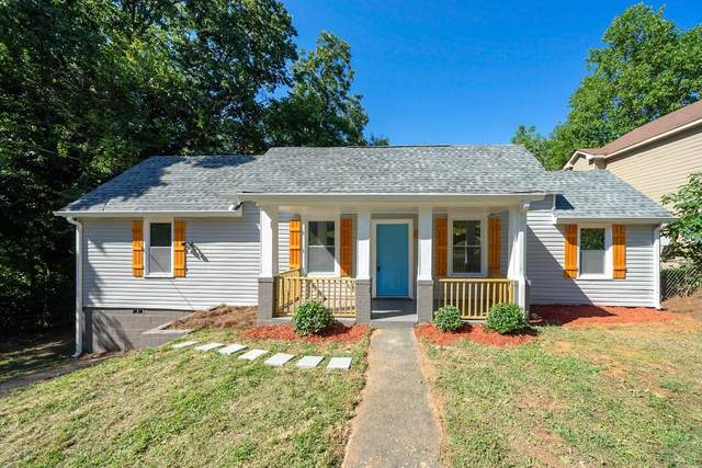 113 Park Avenue SE, Atlanta, GA 30315 (MLS #6703042) :: North Atlanta Home Team
