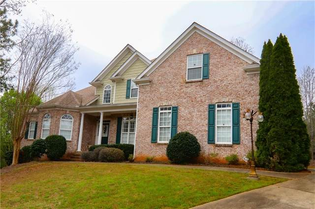 5611 Battle Ridge Drive, Flowery Branch, GA 30542 (MLS #6703046) :: Kennesaw Life Real Estate