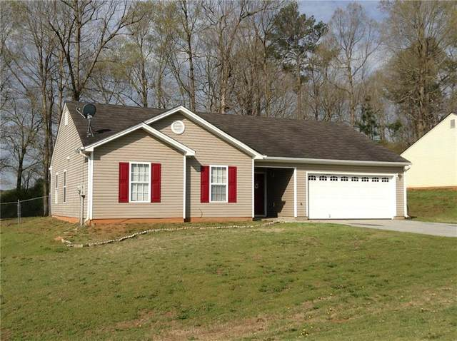 1483 Elise Drive, Bethlehem, GA 30620 (MLS #6703049) :: Path & Post Real Estate