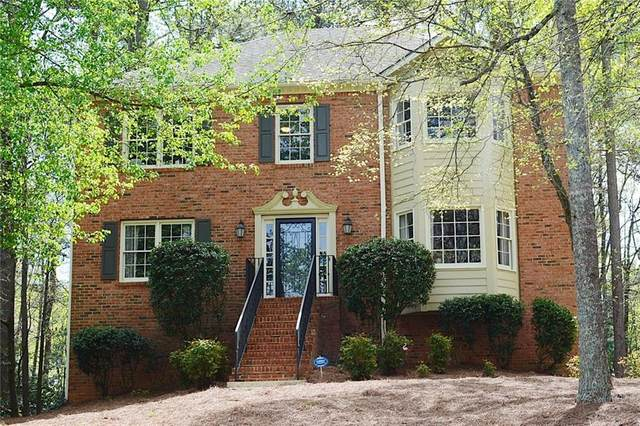 5036 India Lake Drive, Acworth, GA 30102 (MLS #6703053) :: Rock River Realty