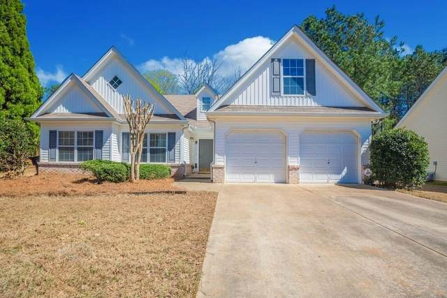 5319 Leecroft Drive, Buford, GA 30518 (MLS #6703063) :: The Cowan Connection Team
