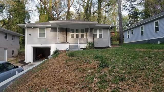85 Stratford Drive NW, Atlanta, GA 30311 (MLS #6703072) :: North Atlanta Home Team