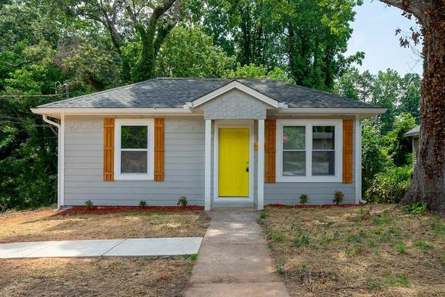 1152 Wedgewood Drive NW, Atlanta, GA 30318 (MLS #6703082) :: Rock River Realty