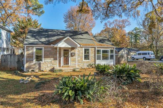 980 Moreland Avenue SE, Atlanta, GA 30316 (MLS #6703091) :: North Atlanta Home Team