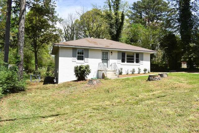 1937 SE Mayes Drive SE, Marietta, GA 30067 (MLS #6703101) :: Path & Post Real Estate