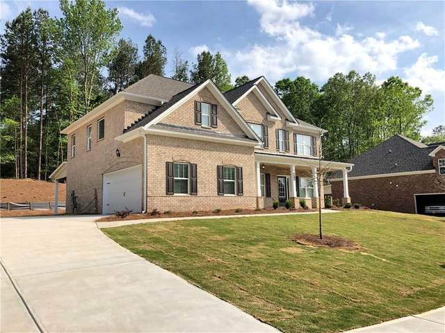 2943 Centennial Drive, Conyers, GA 30013 (MLS #6703103) :: North Atlanta Home Team