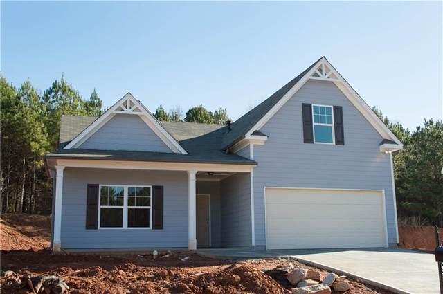 532 Freedom Parkway, Hoschton, GA 30548 (MLS #6703119) :: Scott Fine Homes