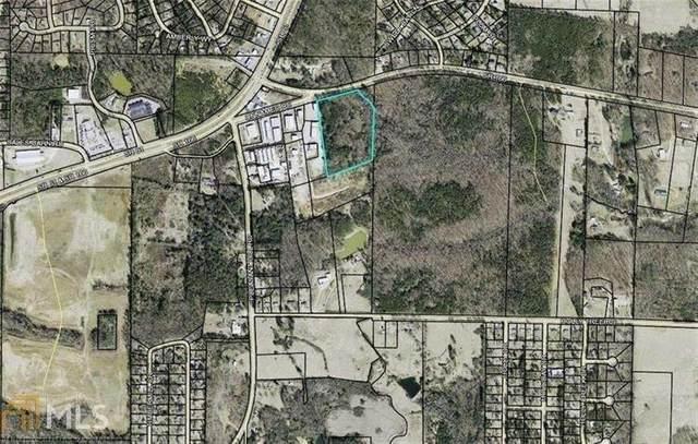 166 Hwy, Carrollton, GA 30116 (MLS #6703132) :: Path & Post Real Estate