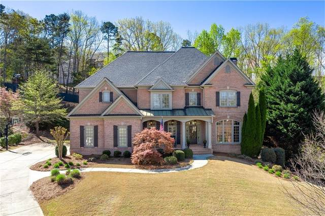10135 Brixton Place, Suwanee, GA 30024 (MLS #6703137) :: North Atlanta Home Team