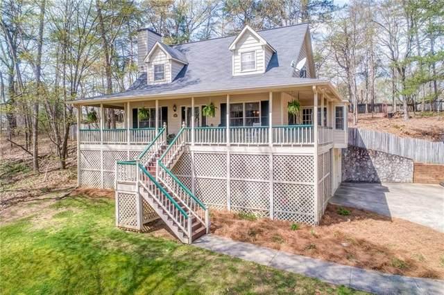 2205 Mills Wood Run, Canton, GA 30114 (MLS #6703140) :: Path & Post Real Estate