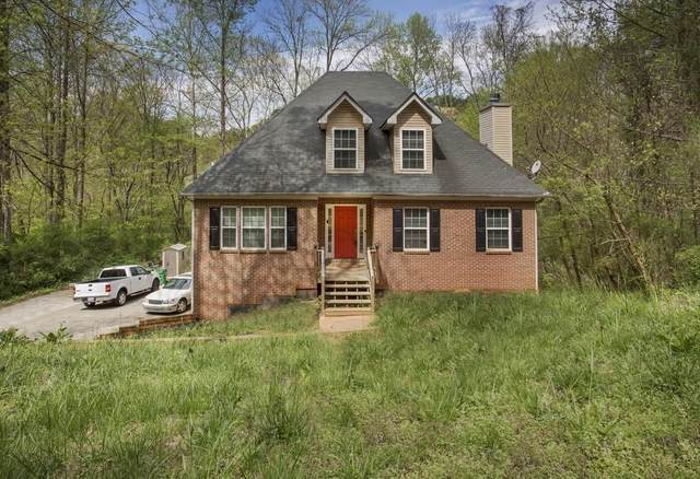 3493 Moonlight Trail, Decatur, GA 30034 (MLS #6703151) :: North Atlanta Home Team