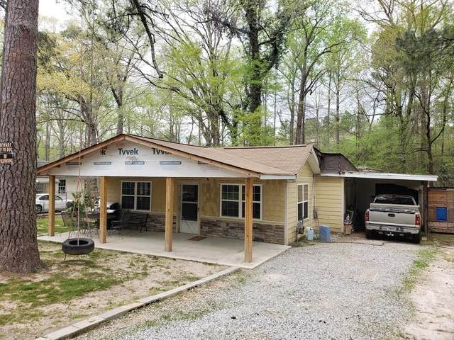 4981 Cottage Grove Place, Union City, GA 30291 (MLS #6703159) :: The Heyl Group at Keller Williams
