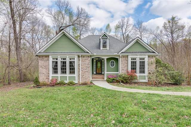 49 Branch Drive, Pendergrass, GA 30567 (MLS #6703161) :: The Heyl Group at Keller Williams