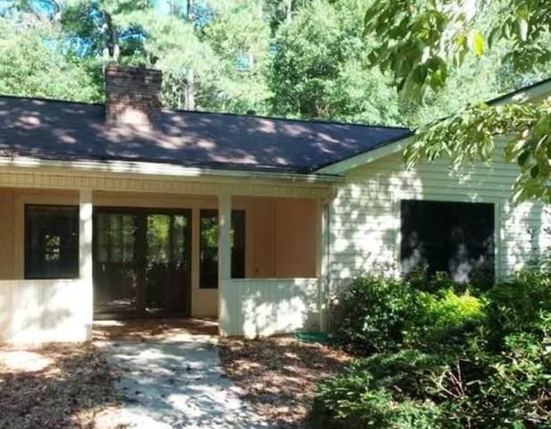 1372 Crooked Tree Court, Lilburn, GA 30047 (MLS #6703163) :: Rock River Realty