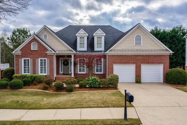 8445 Avalon Court, Cumming, GA 30041 (MLS #6703165) :: MyKB Partners, A Real Estate Knowledge Base