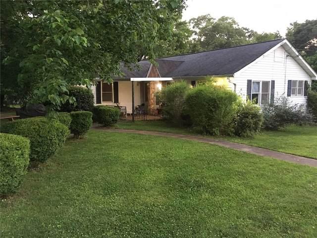 4299 E Cherokee Drive, Canton, GA 30115 (MLS #6703170) :: RE/MAX Prestige