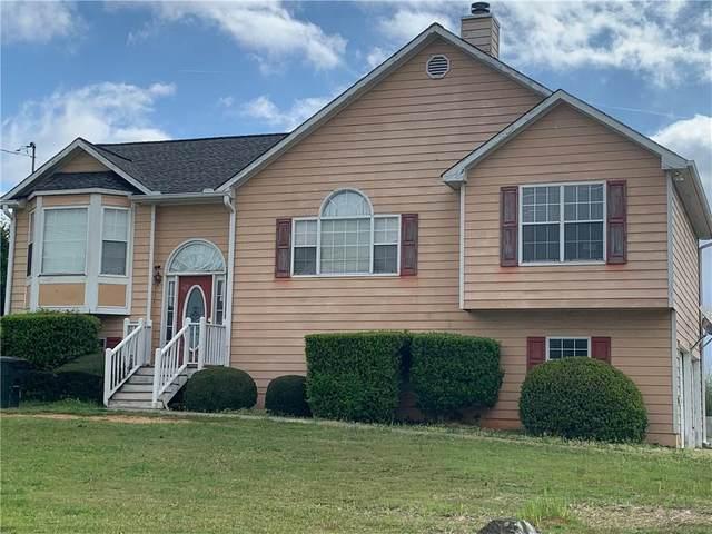 120 Villa Ridge Drive, Dallas, GA 30157 (MLS #6703182) :: Community & Council