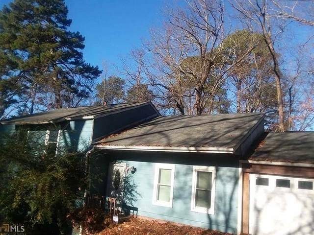 2924 Cocklebur Road, Decatur, GA 30034 (MLS #6703196) :: North Atlanta Home Team