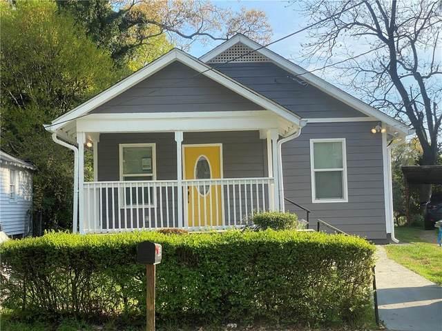 584 Mayland Avenue SW, Atlanta, GA 30310 (MLS #6703206) :: North Atlanta Home Team