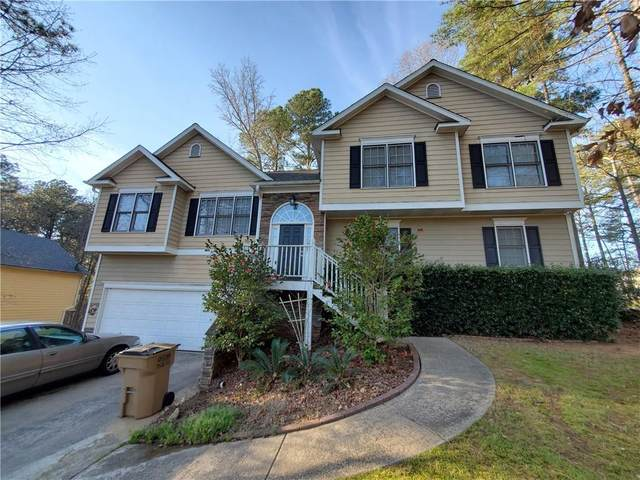 112 Brookhaven Lane, Canton, GA 30114 (MLS #6703219) :: Rock River Realty