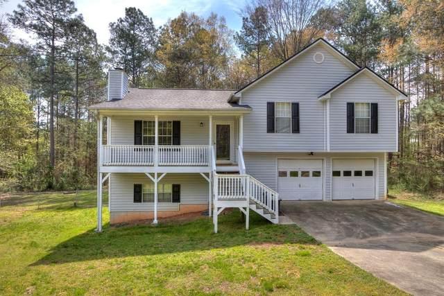 12 Sherwood Drive NW, Cartersville, GA 30121 (MLS #6703225) :: RE/MAX Paramount Properties