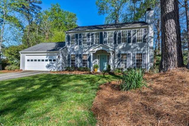 110 Cranberry Connection, Roswell, GA 30076 (MLS #6703234) :: KELLY+CO