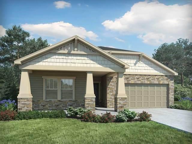 615 Valdosta Drive, Canton, GA 30114 (MLS #6703245) :: MyKB Partners, A Real Estate Knowledge Base