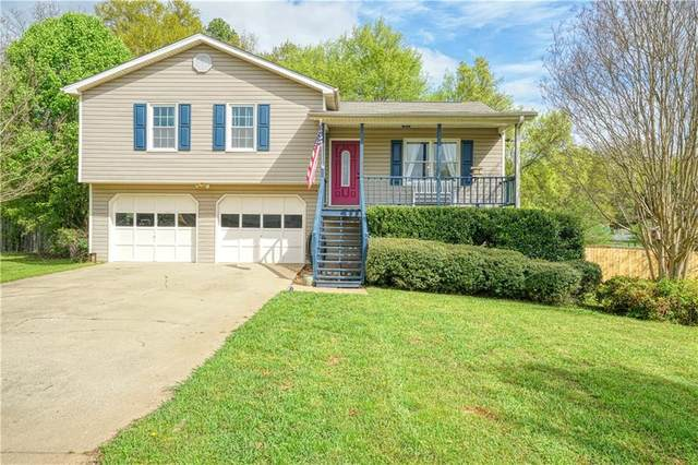 53 Winchester Drive, Euharlee, GA 30145 (MLS #6703247) :: RE/MAX Paramount Properties