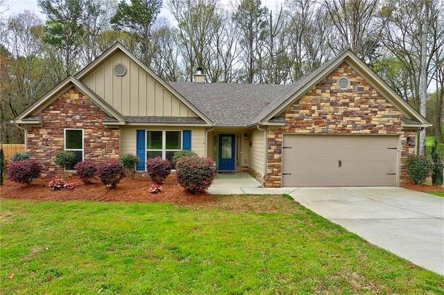 681 Carla Court, Winder, GA 30680 (MLS #6703264) :: Path & Post Real Estate