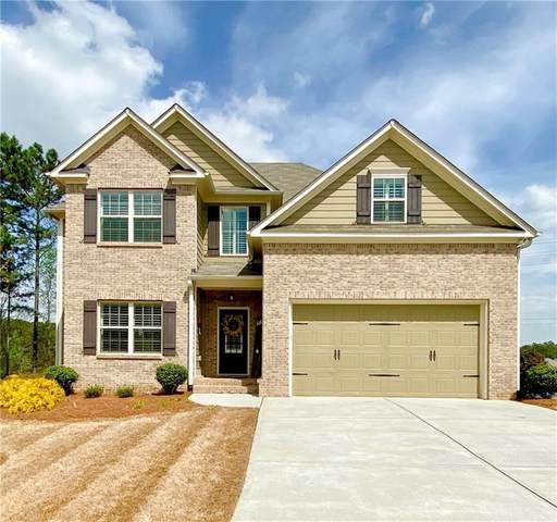 39 Fieldstone Lane, Dallas, GA 30132 (MLS #6703268) :: Rock River Realty