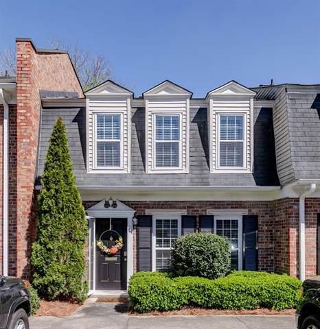 2 Surry County Place, Atlanta, GA 30318 (MLS #6703274) :: Path & Post Real Estate