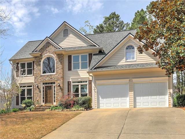 3503 Bonaire Court, Marietta, GA 30066 (MLS #6703282) :: Path & Post Real Estate