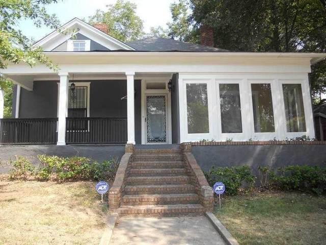 653 Pearce Street SW, Atlanta, GA 30310 (MLS #6703293) :: Path & Post Real Estate