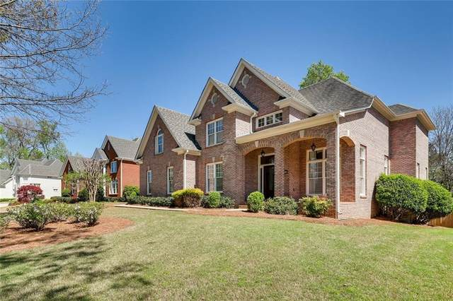 2087 Oak Grove Road NE, Atlanta, GA 30345 (MLS #6703294) :: RE/MAX Prestige