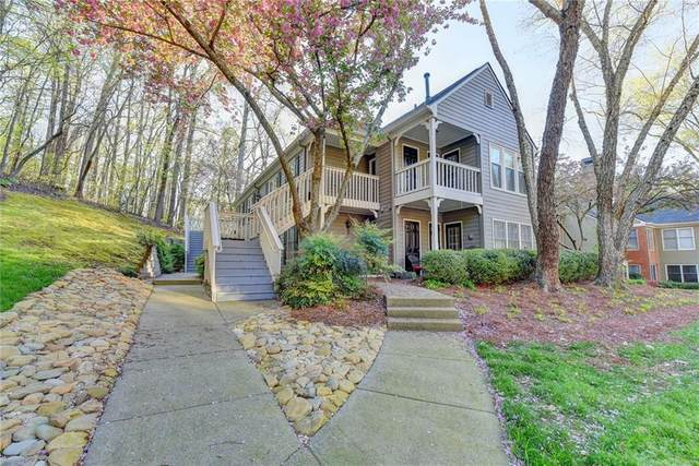 307 Bainbridge Drive, Atlanta, GA 30327 (MLS #6703311) :: RE/MAX Paramount Properties