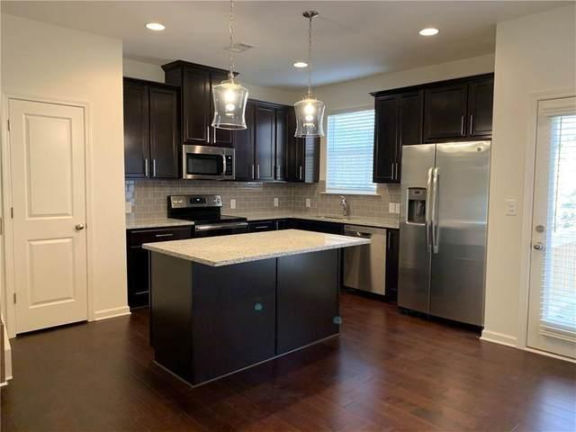 2383 Belmont Place, Lithonia, GA 30058 (MLS #6703318) :: Rock River Realty