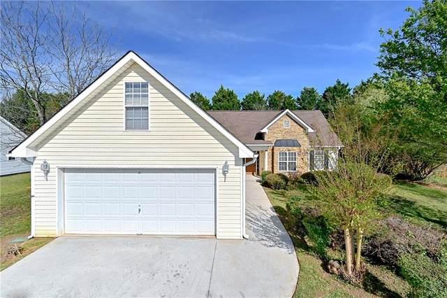 80 Princeton Court, Covington, GA 30016 (MLS #6703319) :: Kennesaw Life Real Estate
