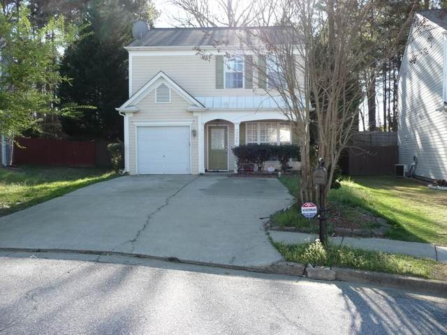 2794 Regent Walk Drive, Duluth, GA 30096 (MLS #6703321) :: The Zac Team @ RE/MAX Metro Atlanta