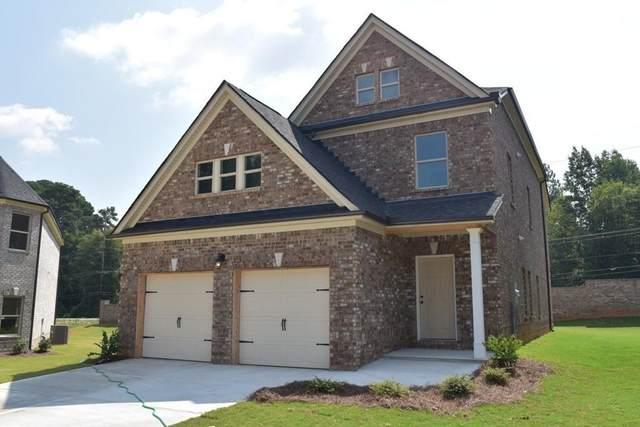 355 Sanctuary Drive, Lawrenceville, GA 30046 (MLS #6703329) :: North Atlanta Home Team