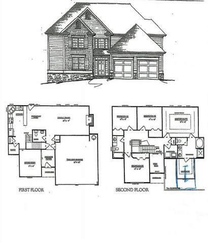 439 Cobblestone Trail, Dallas, GA 30132 (MLS #6703332) :: Kennesaw Life Real Estate