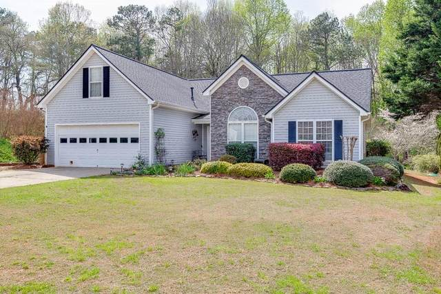 6337 Wilmington Way, Flowery Branch, GA 30542 (MLS #6703338) :: North Atlanta Home Team