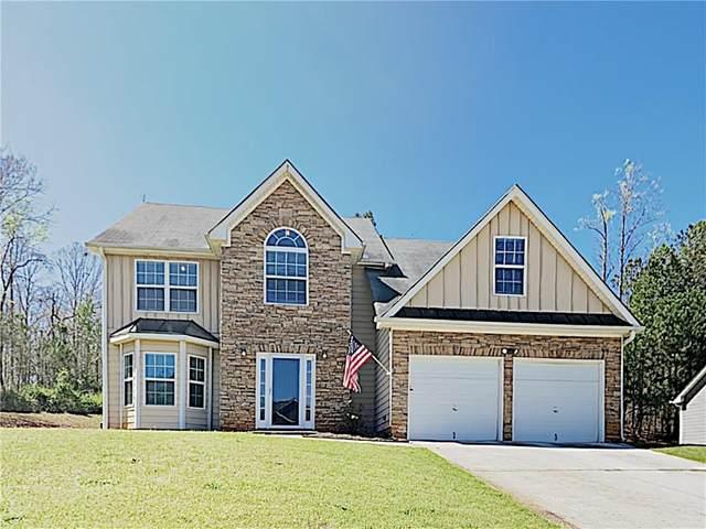 5351 Caitlin Lane, Douglasville, GA 30135 (MLS #6703348) :: Kennesaw Life Real Estate