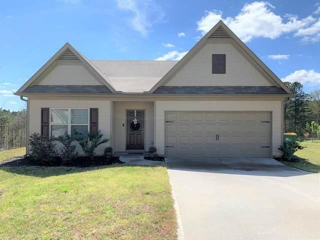 418 Renown Court, Winder, GA 30680 (MLS #6703356) :: Kennesaw Life Real Estate