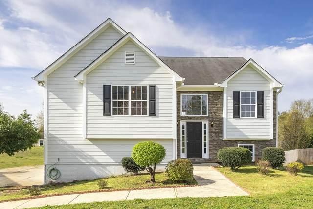 9722 Poole Road, Villa Rica, GA 30180 (MLS #6703359) :: RE/MAX Paramount Properties