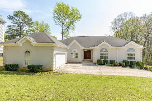 2950 Secretariat Court, Decatur, GA 30034 (MLS #6703360) :: Keller Williams Realty Cityside