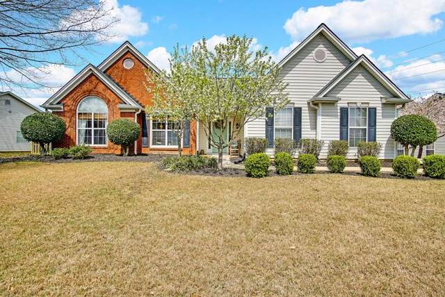 3268 Woodtree Lane, Buford, GA 30519 (MLS #6703364) :: The Zac Team @ RE/MAX Metro Atlanta