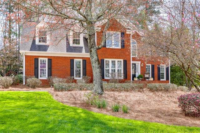 810 Devenish Lane, Roswell, GA 30076 (MLS #6703379) :: Path & Post Real Estate