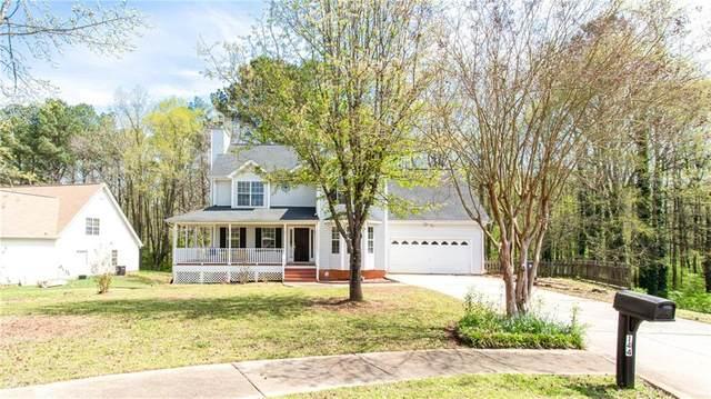 144 Southern Magnolia Lane, Rex, GA 30273 (MLS #6703392) :: Rock River Realty