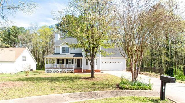 144 Southern Magnolia Lane, Rex, GA 30273 (MLS #6703392) :: Keller Williams Realty Cityside