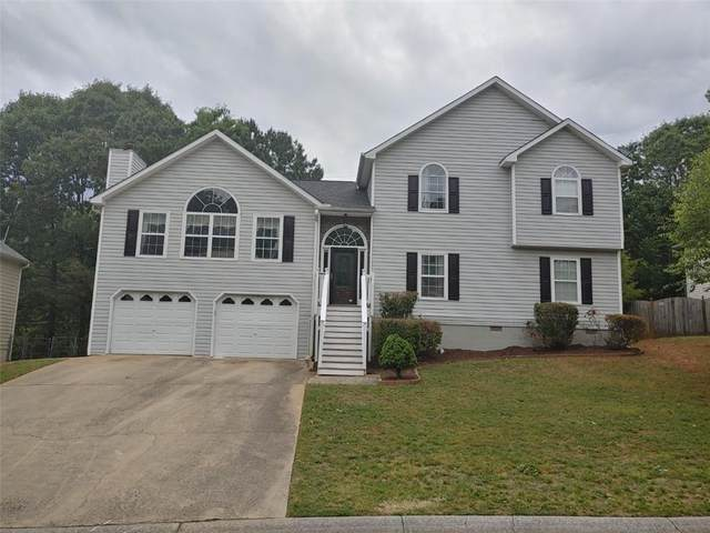 2013 Queensbury Drive, Acworth, GA 30102 (MLS #6703435) :: North Atlanta Home Team